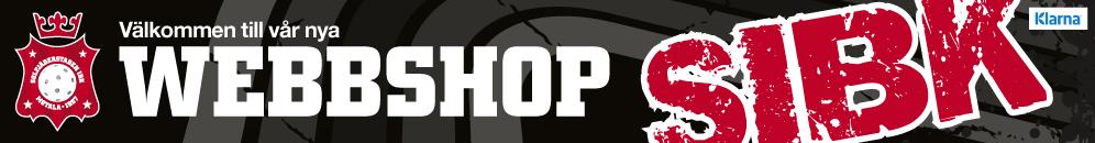 Solfjäderstaden IBK - webshop